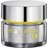 Alcina - Hyaluron 2.0 - Face Cream