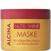 Alcina - Nutri Shine - Masker