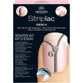 Alessandro - Striplac - Striplac Starter Kit