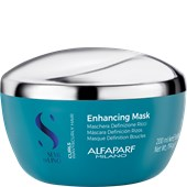 Alfaparf - Masks - Curls Enhancing Mask