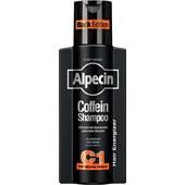 Alpecin - Shampoo - Black Edition Coffein-Shampoo C1