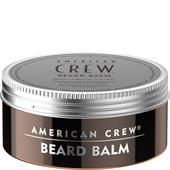 American Crew - Shave - Beard Balm