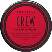 American Crew - Styling - Cream Pomade