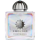Amouage - Portrayal Woman - Eau de Parfum Spray
