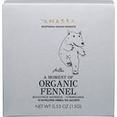Anassa Organics - Bags - Organic Fennel