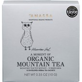 Anassa Organics - Bags - Organic Greek Mountain Tea