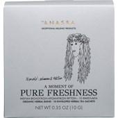 Anassa Organics - Bags - Pure Freshness