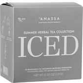 Anassa Organics - Bags - Tea Collection