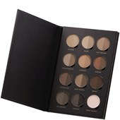 Anastasia Beverly Hills - Eyebrow colour - Brow Pro Palette