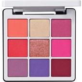 Anastasia Beverly Hills - Eye Shadow - Mini Norvina Pro Pigment Palette Vol 1