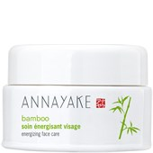 Annayake - Bamboo - Energizing Face Care