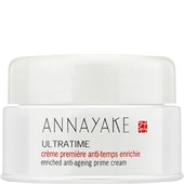 Annayake - Ultratime - Enriched Anti-Ageing Prime Cream