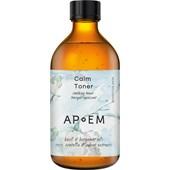 Apoem - Ansiktsrengöring - Calm Toner