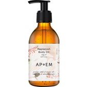Apoem - Kroppsvård - Replenish Body Oil