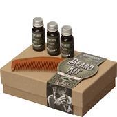Apothecary87 - Skäggvård - Beard Kit Gift Box Presentset