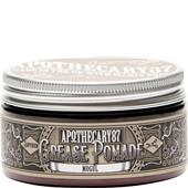 Apothecary87 - Hårstyling - Mogul Grease Pomade