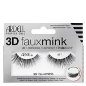 Ardell - Ögonfransar - 3D Faux Mink 857
