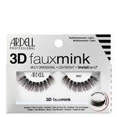 Ardell - Ögonfransar - 3D Faux Mink 860