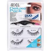 Ardell - Ögonfransar - Deluxe Pack
