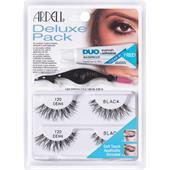 Ardell - Ögonfransar - Deluxe Pack Lash 120