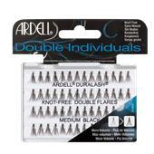 Ardell - Ögonfransar - Double Individuals Medium