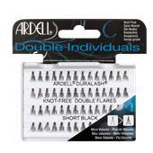 Ardell - Ögonfransar - Double Individuals Short