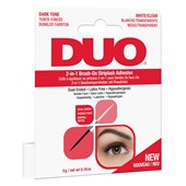 Ardell - Ögonfransar - Duo 2-in-1 Brush On Adhesive