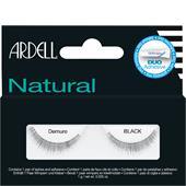 Ardell - Ögonfransar - Invisibands Demure Black