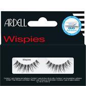Ardell - Ögonfransar - Invisibands Wispies Black