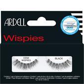 Ardell - Ögonfransar - Invisivands Demi Wispies Black