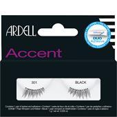 Ardell - Ögonfransar - Lash Accents 301