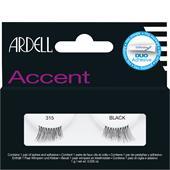 Ardell - Ögonfransar - Lash Accents 315