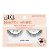 Ardell - Ögonfransar - Naked Lashes 423