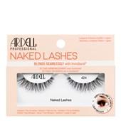Ardell - Ögonfransar - Naked Lashes 424