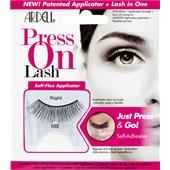 Ardell - Ögonfransar - Press On Lashes 105