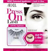 Ardell - Ögonfransar - Press On Wispies