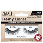 Ardell - Ögonfransar - Remy Lashes 778