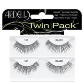 Ardell - Ögonfransar - Twin Pack Lash 105