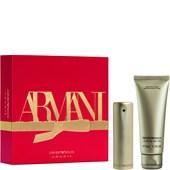 Armani - Emporio Armani - Presentset