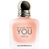 Armani - Emporio Armani - In Love With You Freeze Eau de Parfum Spray