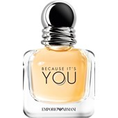 Armani - Emporio Armani - Because It's You Eau de Parfum Spray