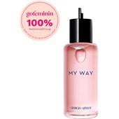 Armani - My Way - Eau de Parfum Spray Refill