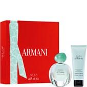Armani - di Gioia - Presentset