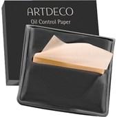 Artdeco - Ansikte - Oil Control Paper Refill