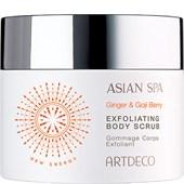 Artdeco - New Energy - Exfoliating Body Scrub