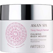 ARTDECO - Sensual Balance - Calming Body Mousse