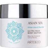 ARTDECO - Skin Purity - Ultra Rich Body Butter