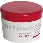 Artègo - Styling Tools - Play Pomatt