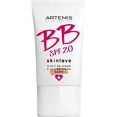 Artemis - Skin Love - 4 in 1 BB Cream