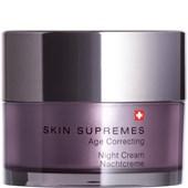 Artemis - Skin Supremes Age Correcting - Night Cream